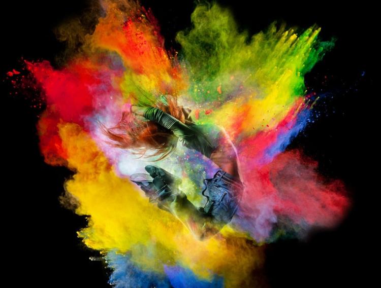 Cеминар «Основы теории цвета в фотографии»