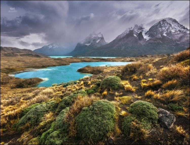 Фототур «Чили, Аргентина— планета вминиатюре»
