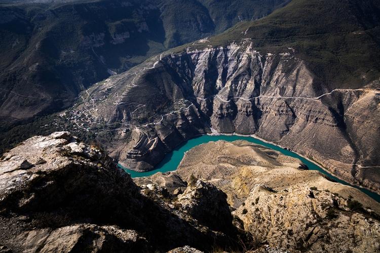 Фотоэкспедиция по горному Дагестану
