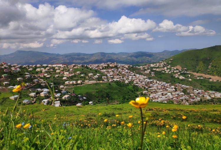 Фотоэкспедиция в Дагестан