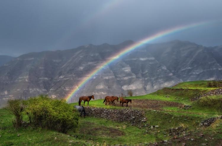 Фототур «Чудеса горного Дагестана»
