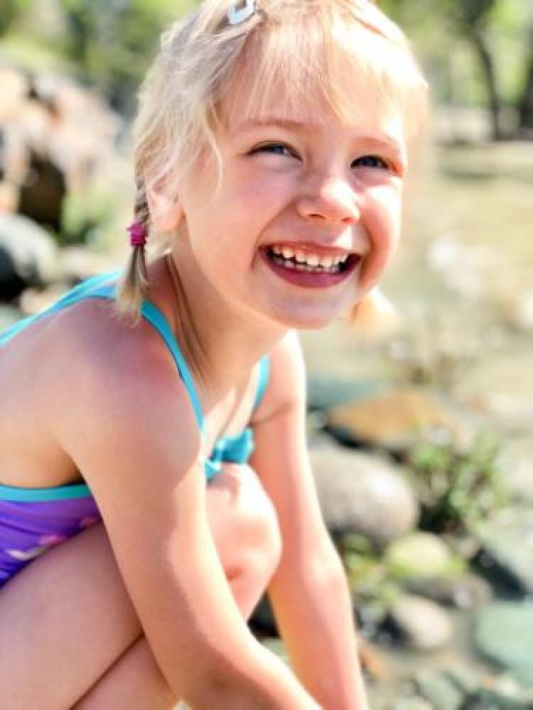 Фотоконкурс «Любимые дети»