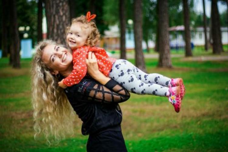 Фотоконкурс «Дети вжизни»