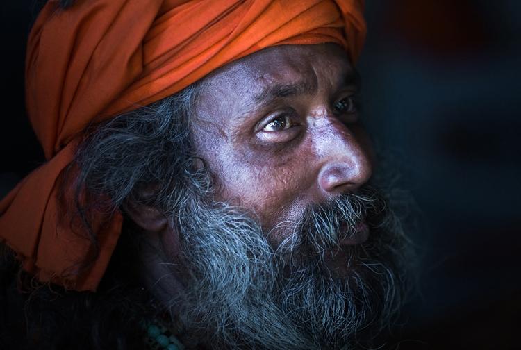 Фотопутешествие поСеверной Индии «Впоисках души»