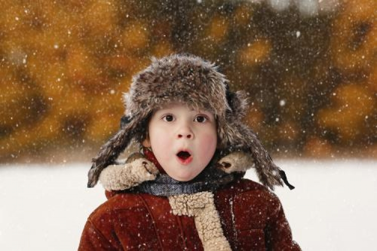 Фотоконкурс «Фотопортреты детей»
