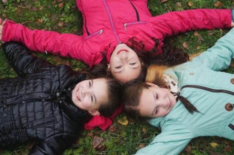 Фотоконкурс «Счастливые дети»