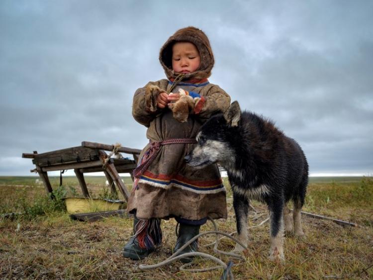 Фотоконкурс «Дети России-2021»