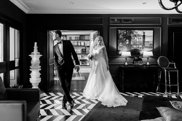 Свадебный workshop «DOM Boutique Wedding»