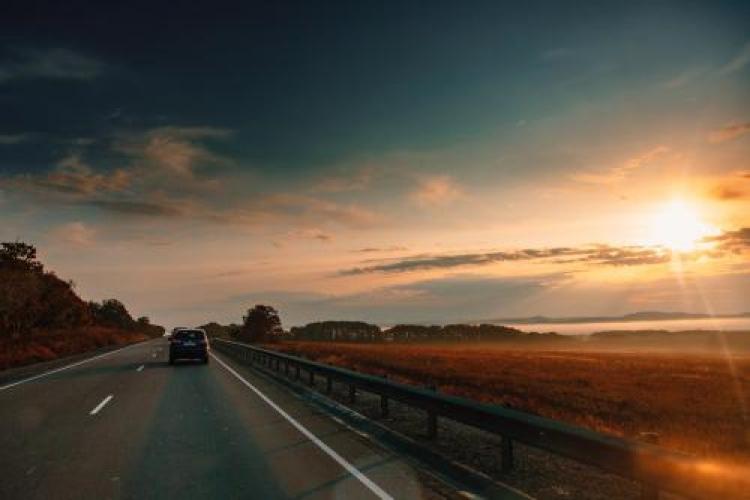 Фотоконкурс «Дорога домой»