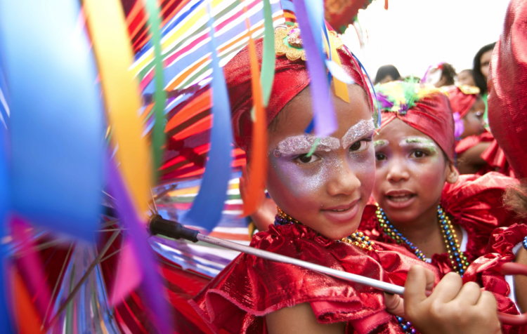 Фотовыставка «Доминиканская Республика: сокровище Карибского моря»