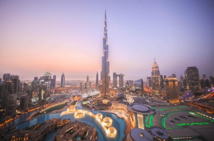 Фотовыставка «Дубай. Мечта увидеть»