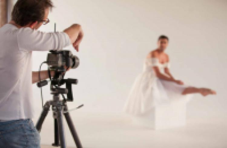 Практический семинар «Продюсирование для фотографов»