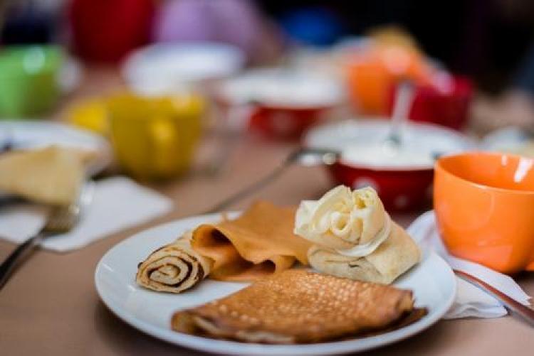 Фотоконкурс «Фотография еды инапитков»