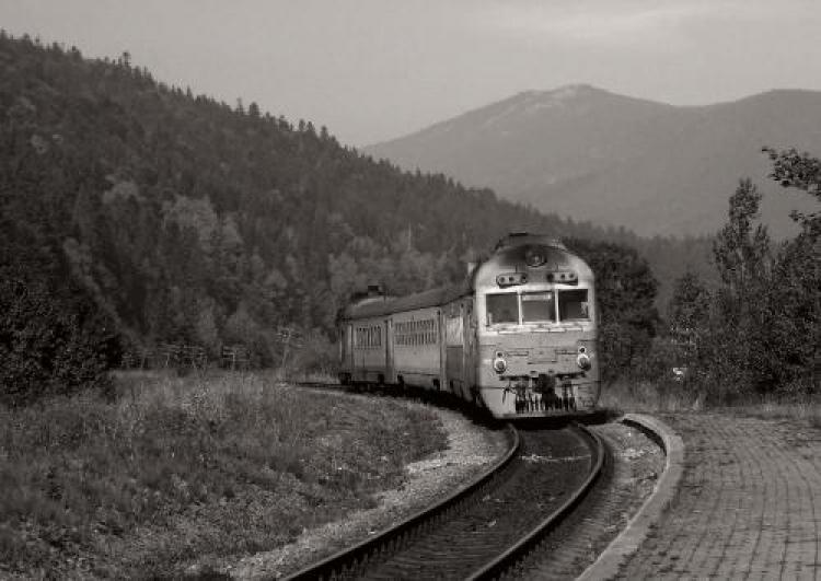 Фотоконкурс «Лучший транспорт»