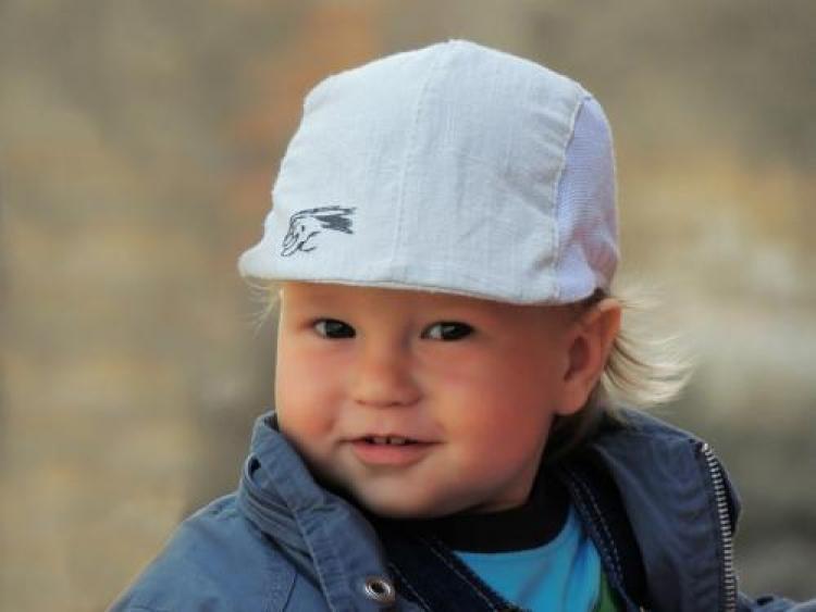 Фотоконкурс «Фотографии маленьких детей»