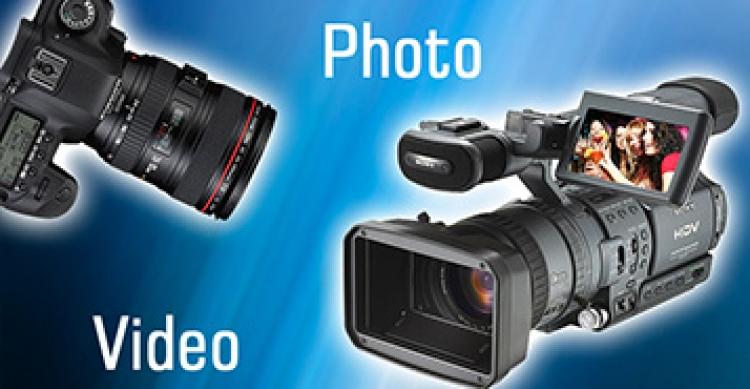 Мастер-класс «Маркетинг для фотографа»
