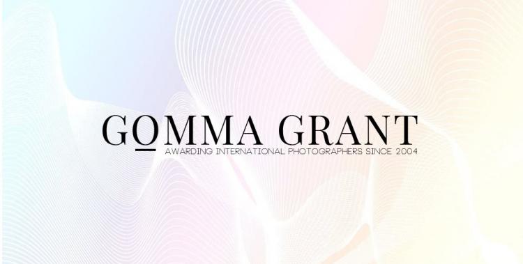 Фотоконкурс GOMMA GRANT 2018
