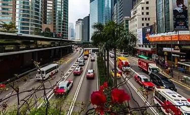Фототур «Великолепный Гонконг»