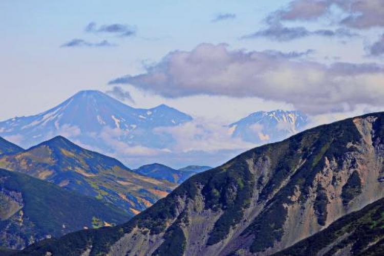 Фотоконкурс «Горы мира»