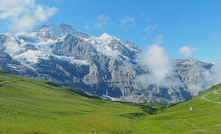 Фотоконкурс «Величественные горы»