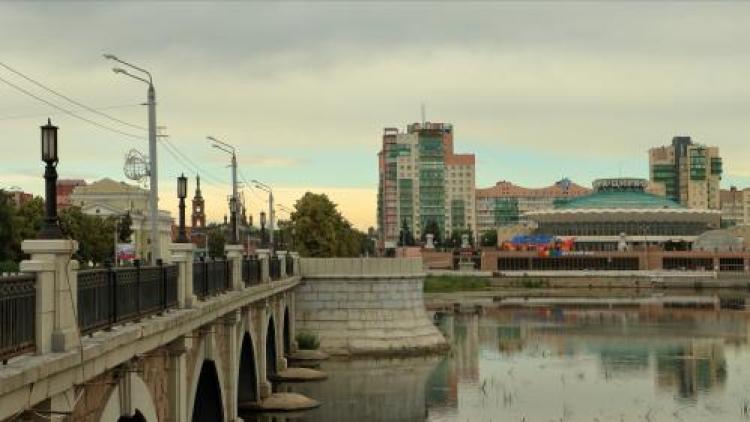 Фотоконкурс «Фотография города»