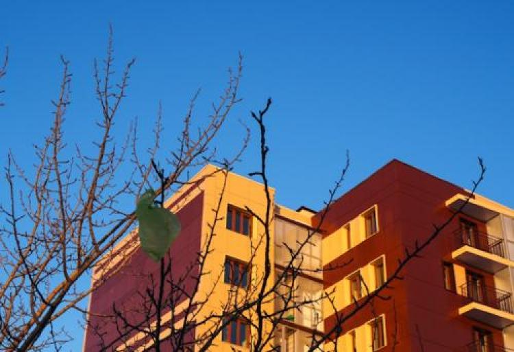 Фотоконкурс «Городская фотография»