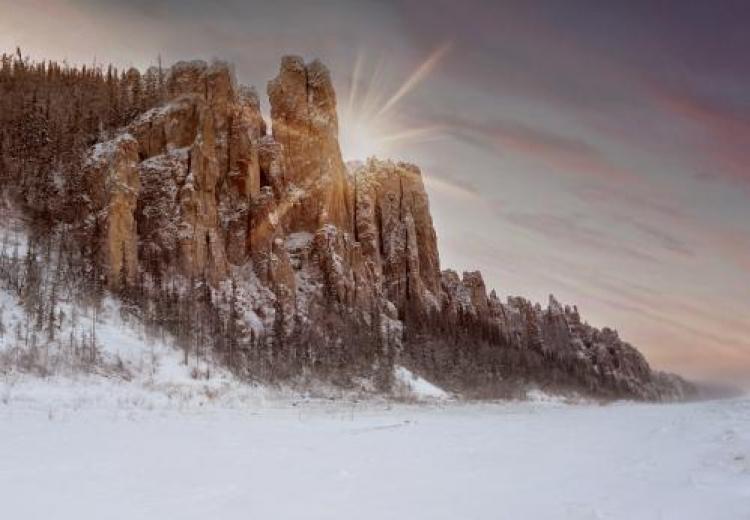 Фотоконкурс «Горы нафотографии»