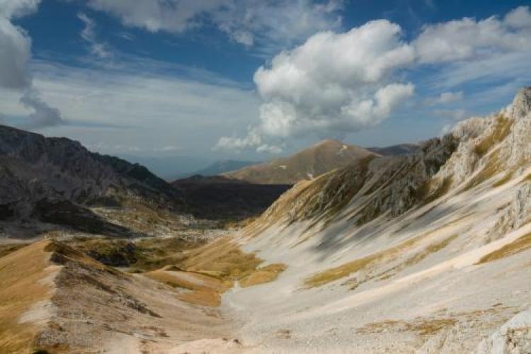 Фотоконкурс «Красота гор»