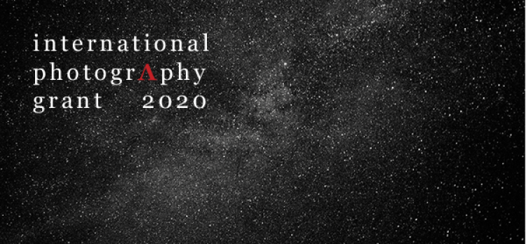 International PhotogrVphy Grant