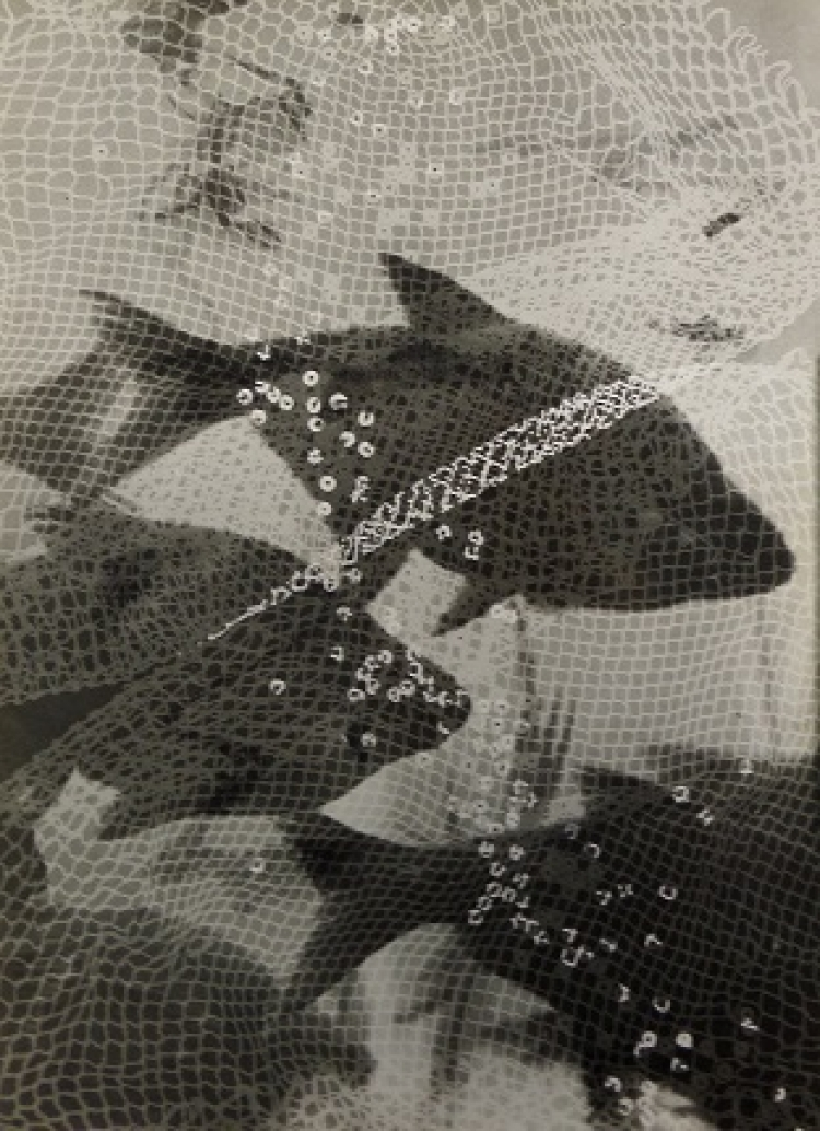 Выставка «Хайнц Хаек-Хальке. Немецкая экспериментальная фотография 1930–1960»