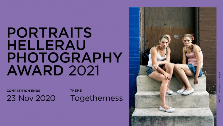 Hellerau Photography Award