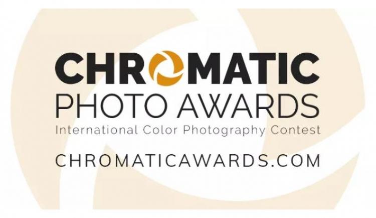 Фотоконкурс «Chromatic Awards 2018»