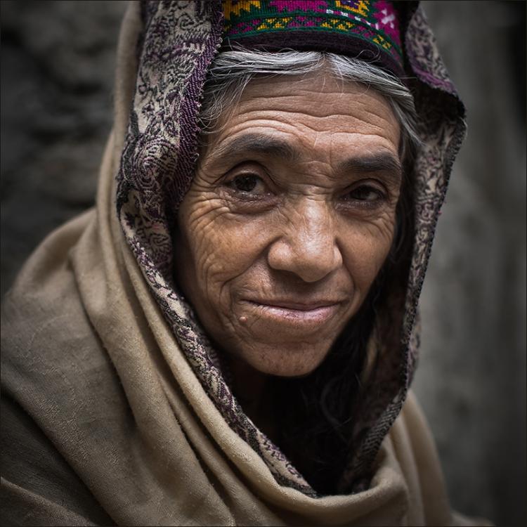 Фотоэкспедиция в долину Хунза, Северный Пакистан