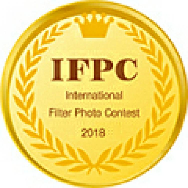 Фотоконкурс IFPC 2018