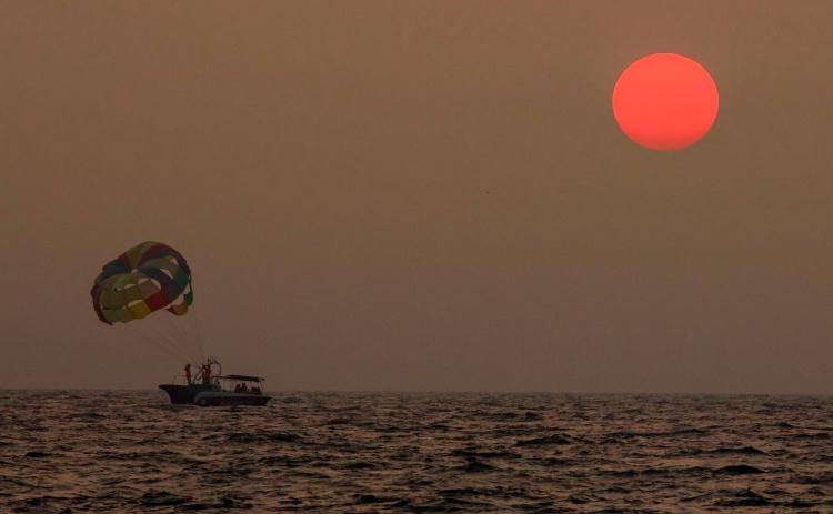 Онлайн-фотовыставка Александра Конечных «Индия. Гоа. Хампи»