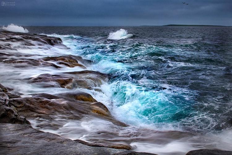 Фототур на полуострова Средний и Рыбачий с подъемом на хребет Муста-Тунтури