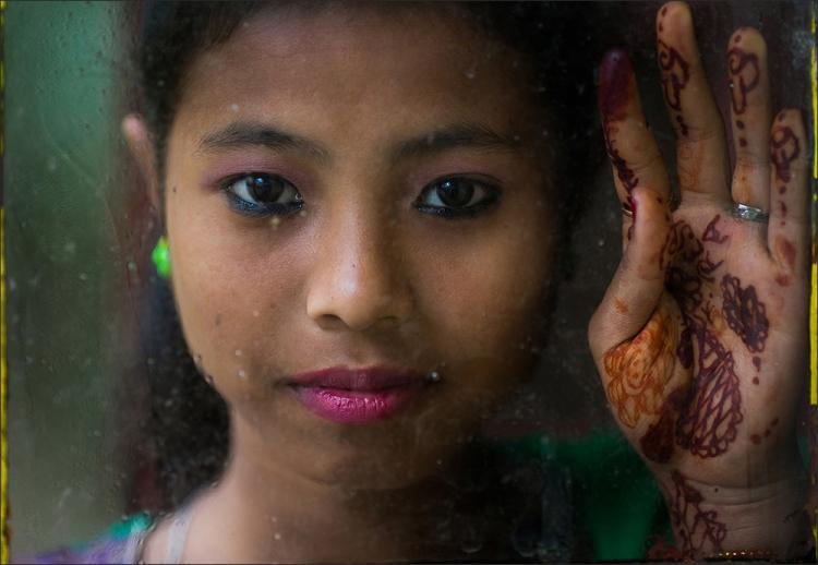 Фотоэкспедиция «Совершенно другая Индия»