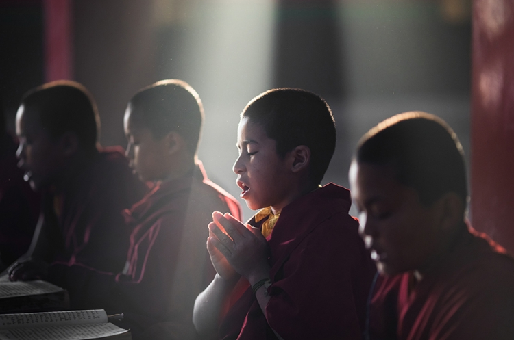 Фототур в Индийский Тибет