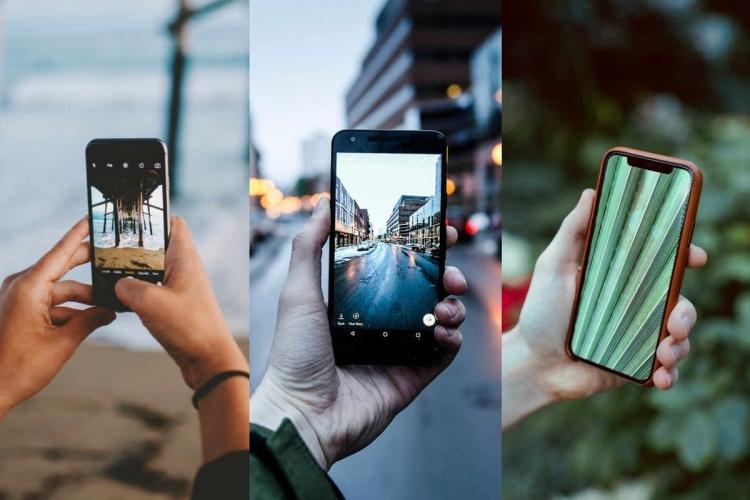 Интенсивный курс «Основы фотографии для Instagram»