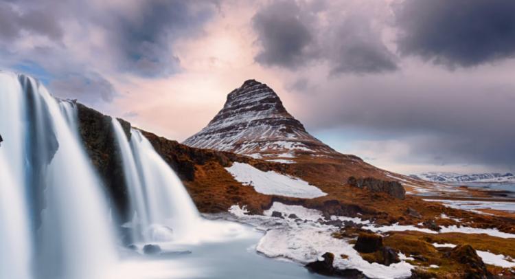 Фототур «Исландия: последам белых ходоков»