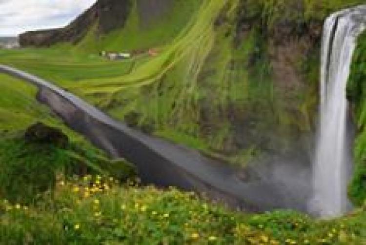 Фототур «Исландия. Золотое кольцо»