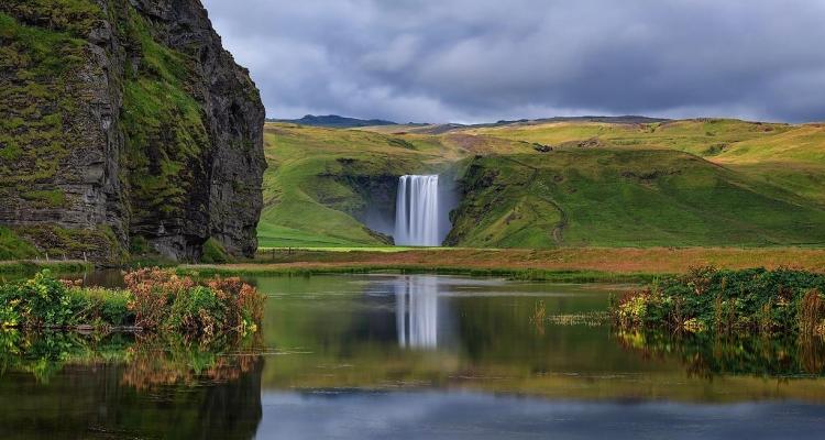 Фототур «Вокруг Исландии»