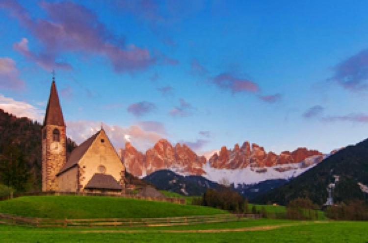 Фототур «Чудеса света Италии и Хорватии»