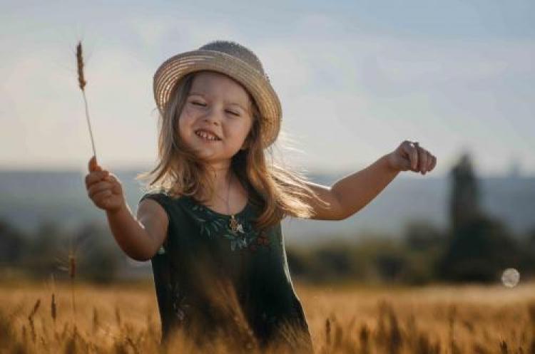 Фотоконкурс «Фотография ребёнка»