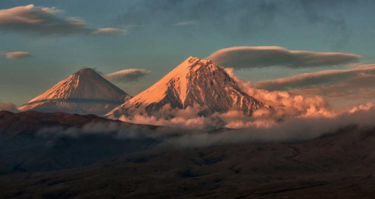 Фототур «Камчатка. Земля вулканов»
