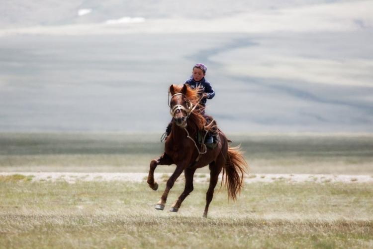 Фототур «Встретить лето в Киргизии»