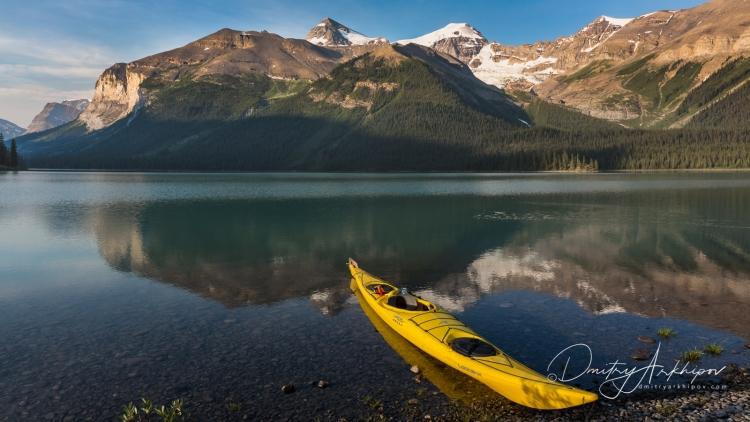Фототур «Канада— Банфф иДжаспер»