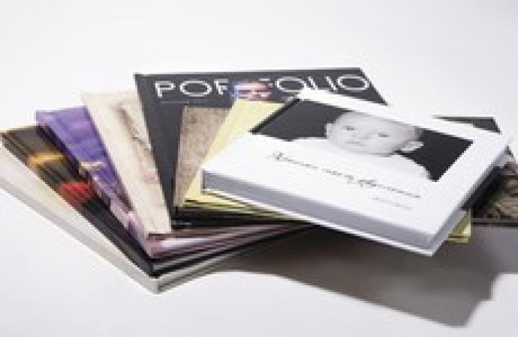 Лекция «Фотокнига на миллион: биография в фотографиях»