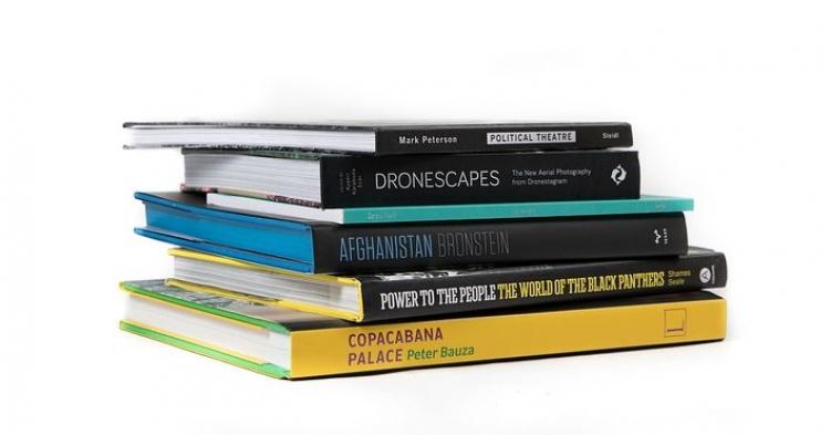 Конкурс фотокниг «Lucie Photobook Prize»