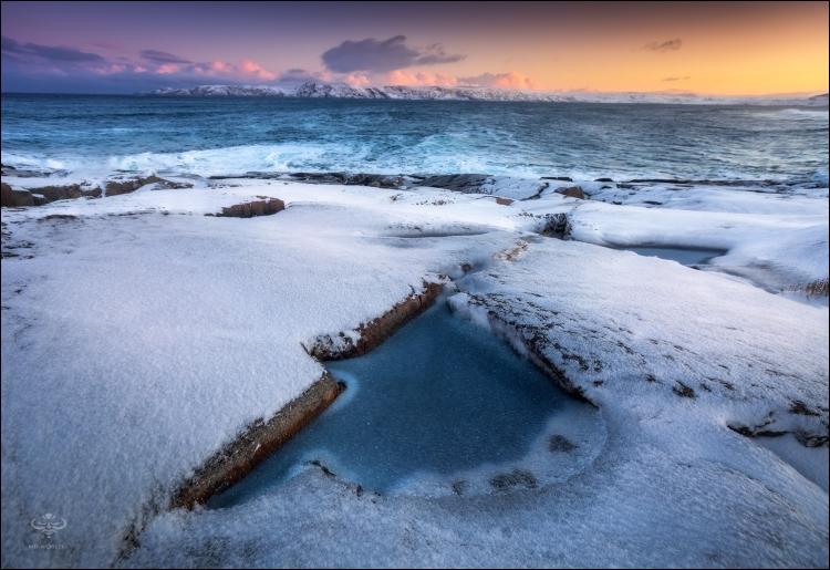«Зимний тур на Кольский полуостров»